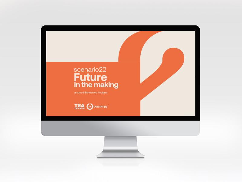 Accesso al sito - TEA Trends